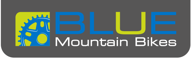 Blue Mountains Bike